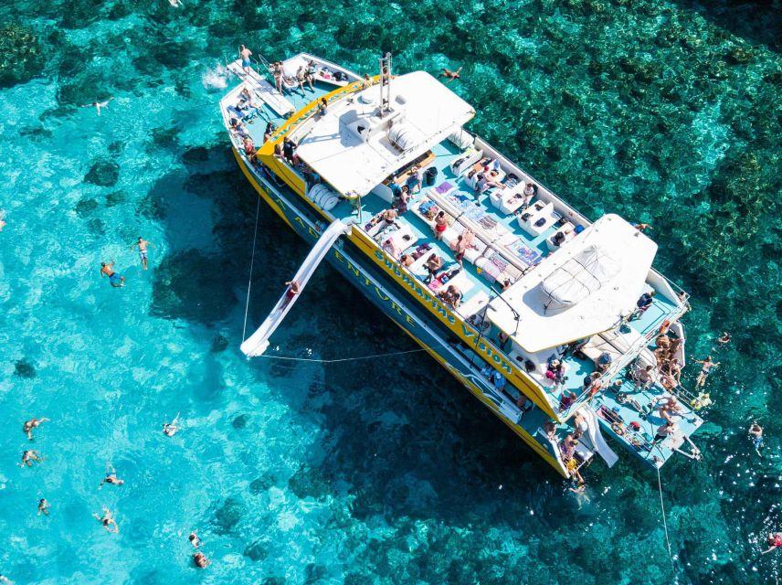 Malta: Blaue Lagune und Meereshöhlen