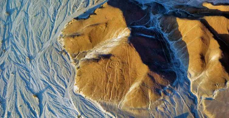 From Nazca: 35-Minute Flight Over Nazca Lines