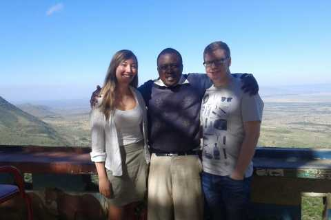 From Nairobi: 3-Day/2-Night Maasai Mara Group Safari