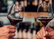 Bologna: Weinprobe in einem der ältesten Gasthäuser