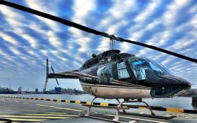 Baltimore: 15-Minute Helicopter Tour