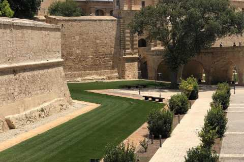 Mdina Old City 2-Hour Walking Tour