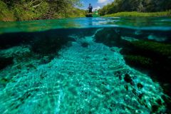 Bonito: Excursão de Snorkel no Rio Sucuri