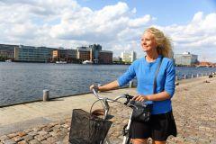 Copenhague: excursão de bicicleta culinária de 3 horas