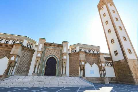 Agadir: 3-hour City Tour