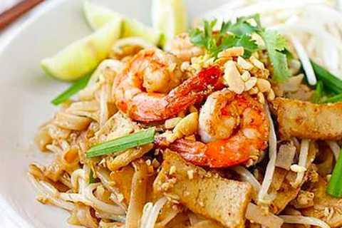 Koh Samui: cours de cuisine traditionnelle thaïlandaise avec visite du marché