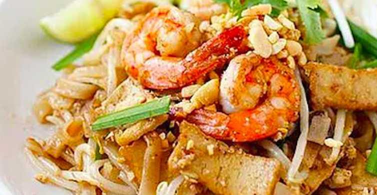Koh Samui: tradizionale lezione di cucina thailandese con visita al mercato