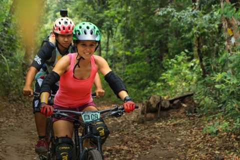 Chiang Mai: Downhill Mountain Biking Experience
