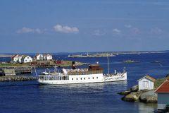 Gotemburgo: Cruzeiro no arquipélago com guia