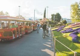 Quoi faire à Genève - Geneva Pass: réductions et entrées gratuites à 40sites