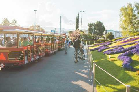 Geneva City Pass: Discounts and Free Offers at 40 Sights