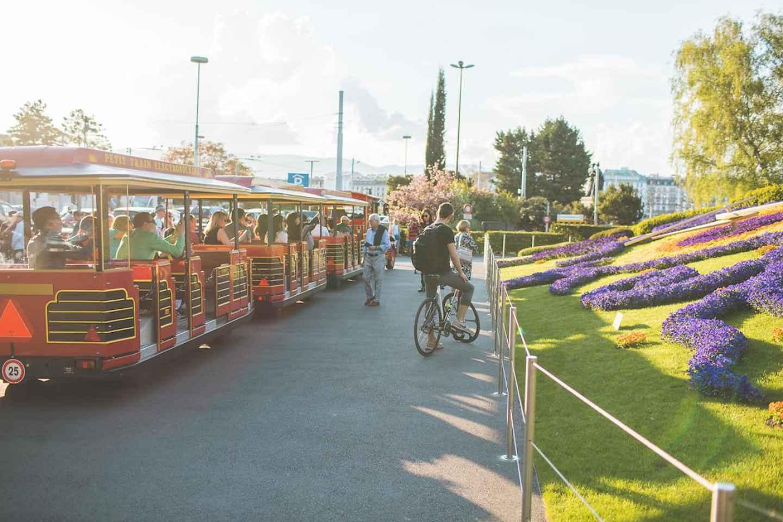 Genf-Pass: Rabatte und Gratis-Angebote an 40 Attraktionen