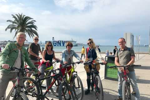 Split Cycling Tour