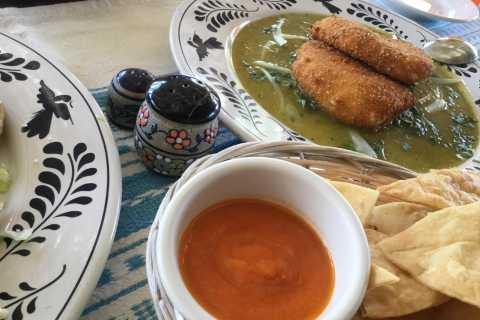 Playa del Carmen: Local Neighborhoods Food Tour
