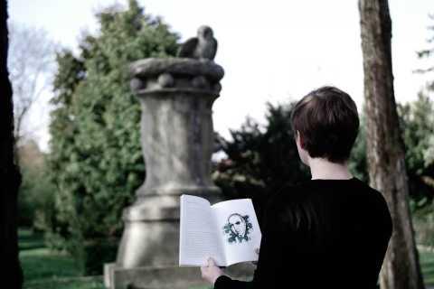 Kopenhagen: Selbstgeführte Schnitzeljagd Assistens Friedhof