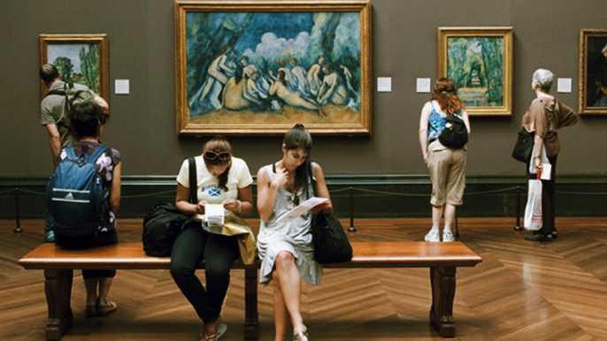 Londres: Visita guiada a la Galería Nacional