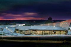 Ottawa: Admissão no Museu da Guerra do Canadá