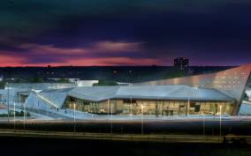 Ottawa: Canadian War Museum Admission