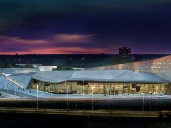 Ottawa: Eintritt in das Canadian War Museum