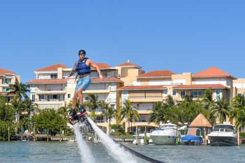 Cancun: Flyboard Session