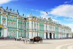 St. Petersburg: Private Tour of All Main Sights with Tickets