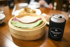 Pequim: Excursão Gastronômica Noturna de Tuk-Tuk