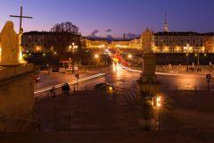 Excursão Magic Turin: Artes das Trevas e Magia Negra