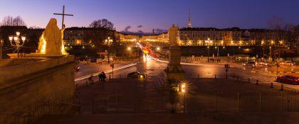 Turin: Magische Tour