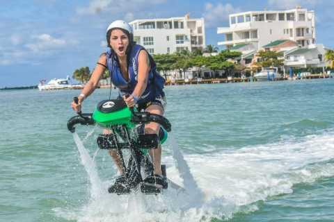 Cancun: Jetovator Ride