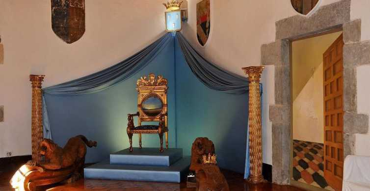 Ab Barcelona: Private Dalí-Tagestour nach Figueres und Púbol