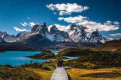 Excursão a Torres del Paine saindo de El Calafate