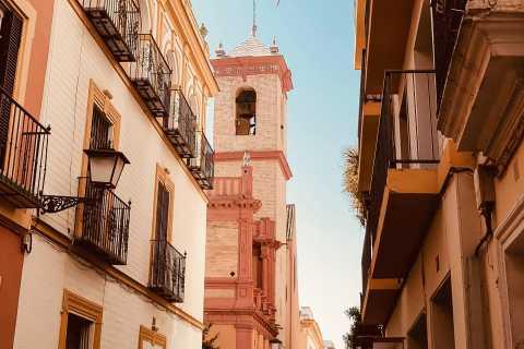 Seville: Triana District Walking Tour