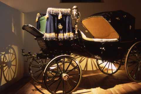 Jerez de la Frontera: Andalusische paardendans en musea