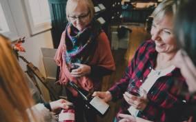 Toronto: Niagara Wineries Tasting Tour & Optional Lunch