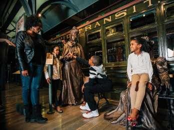 Eintritt in das Chicago History Museum