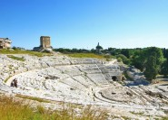 Syrakus: Neapolis Archäologischer Park Private Tour