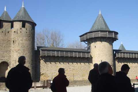 Cité de Carcassonne: Guided Group Tour
