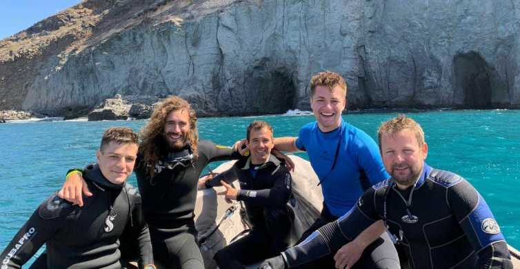 Gran Canaria: 3-Day Open Water Diver Course
