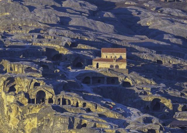 Tbilisi: Guided Mtskheta, Gori en Uplistsikhe Tour