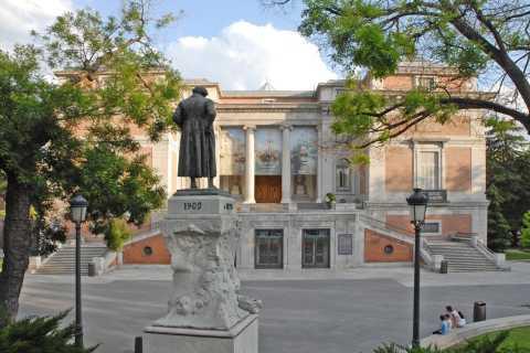 Madrid: Prado Museum Guided Tour with Skip-the-Line Entry