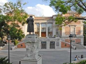 Madrid: Führung ohne Anstehen im Museo del Prado