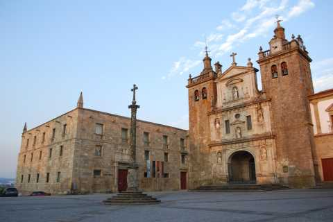 From Porto: Historical Viseu Regional Tour and Wine Tasting