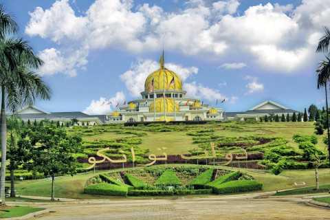 Kuala Lumpur: tour di mezza giornata della città