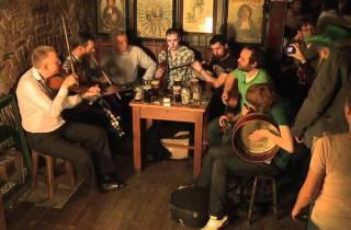 Dublin: Irish Music-Tour mit Guide