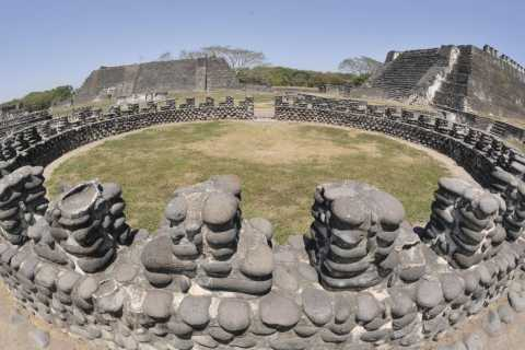 From Veracruz: Guided Tour of Region's Landmarks and Relics