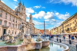 Rom: Ganztägige Erkundungstour