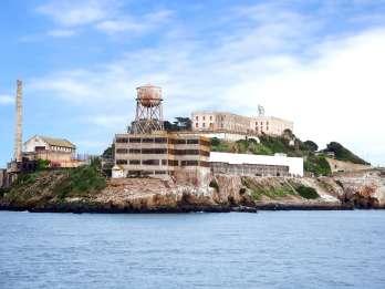 San Francisco: Muir Woods, Sausalito & Alcatraz