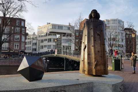 Tour del Quartiere Ebraico di Amsterdam