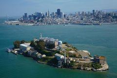 Passeio Turístico em São Francisco e Ingresso para Alcatraz