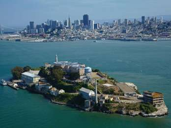 San Francisco: Kombiticket Eintritt Alcatraz und City-Tour
